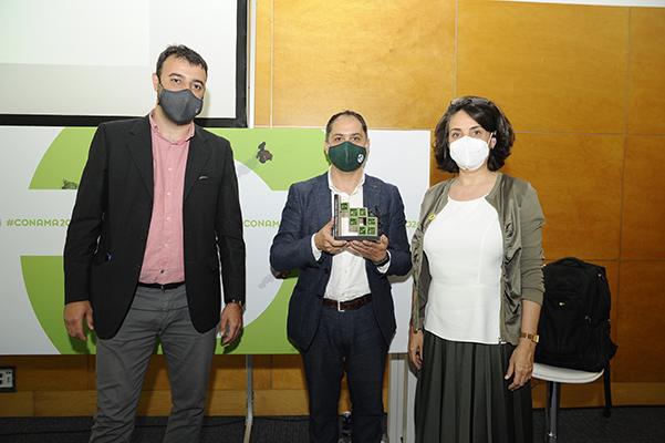 Entrega Premio Bialac
